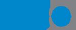 logo blue comunicatore dinamico